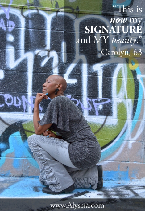 I Am More Than My Hair: Bald and Beautiful Me