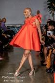 Designer Carissa Bernard